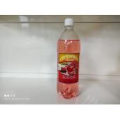 Газированая вода 0,5 л, Клюква