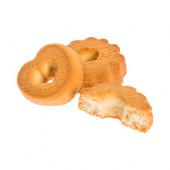 Печенье песочное с добавлением корицы (1000 гр)