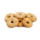 Печенье песочное с добавлением мака (1000 гр)