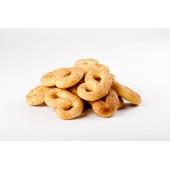 Печенье песочное с добавлением корицы, 300 гр